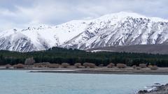Lago Tékapo