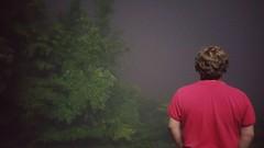 Foggy Mill Mountain