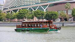 SINGAPORE River (3)