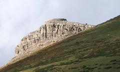 Torre Romana de Urkulu.