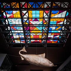 GAM, Centro Cultural Gabriela Mistral. Cristián Fernández Arquitectos + Lateral arquitectura & diseño
