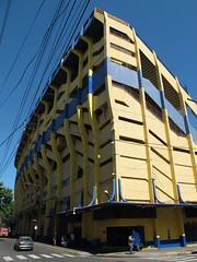 Estadio Alberto Jacinto Armando