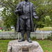 Henry Whitfield Statue