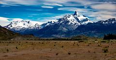 Santa Cruz Province, Argentina.
