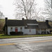 Forest Retreat Tavern (Thomas Metcalfe Log House) — Carlisle Vicinity, Nicholas County, Kentucky