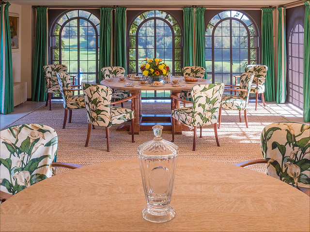 Chartwell - Dining Room