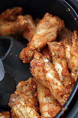 fried chicken | by David Lebovitz