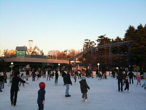 Taman bermain Toshimaen