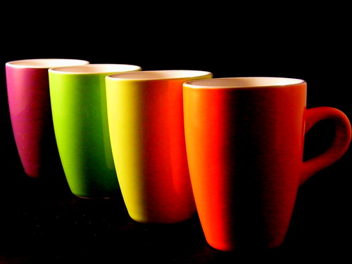 colourful cups 1 | by rdavo58