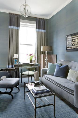 Frank Roop Design Interiors