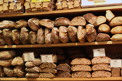 italian bread | by David Lebovitz