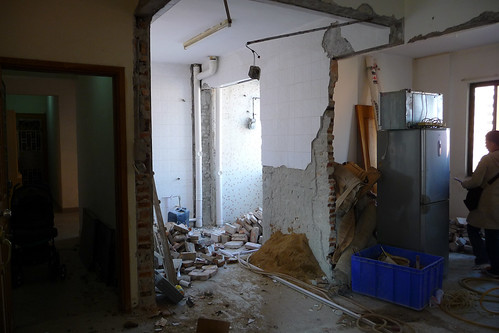 Remodel Kitchen Building Permit
