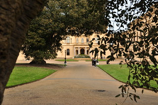 Osbourne House and Grounds | by Simon D. Gardner
