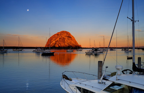Morro Bay | by David Shield Photography