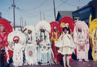 Mardi Gras Indians 2 | Treme, New Orleans | by Faubourg Treme Documentary