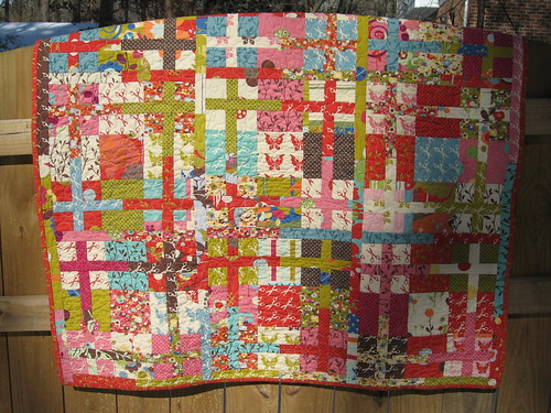 Moda Bake Shop Quilt | by j_q_adams