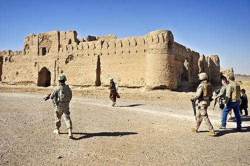 Castle curiosity | by The U.S. Army