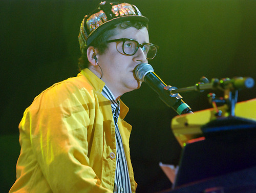 Hot Chip 7 - Sonar 2010 - Barcelona | by SerieBCN