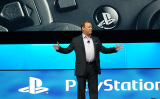 Jack Tretton, CEO, SCEA | by PlayStation.Blog