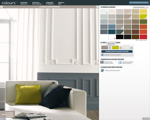 04 Créer sa planche couleurs  Nuancier Colours  Flickr