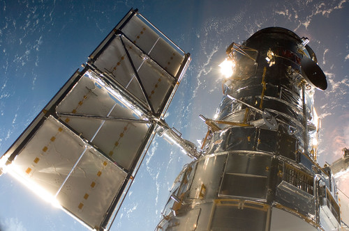 Hubble Space Telescope | by NASA Goddard Photo and Video