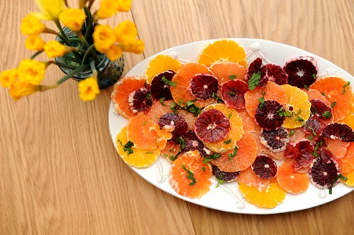citrus salad | by sassyradish
