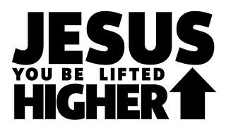 Jesus you be lifted higher | by Evan & Crys