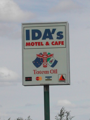 Ida S Cafe Pine Avenue Long Beach Ca  S Image
