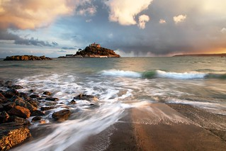 Mounts Bay, Penzance | by midlander1231