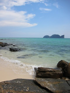 Long Beach, Koh Phi Phi | by chris-osborne