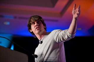 Dennis Crowley | by O'Reilly Conferences