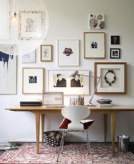 frames | by the style files