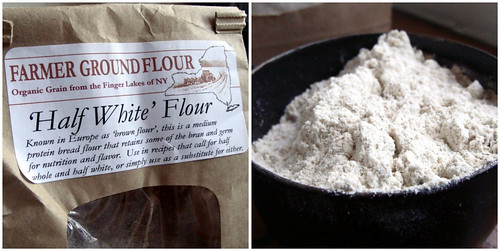 Farmer Ground Flour | by JenniferPerillo