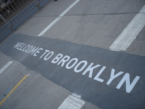 Welcome to Brooklyn | by tobiwei