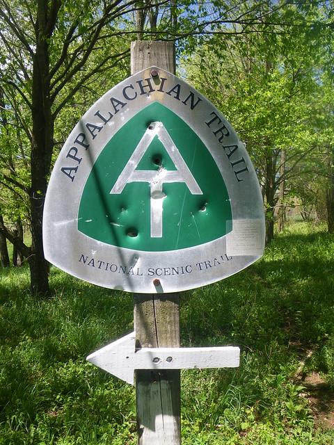 AT Sign