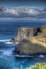 Cliff of Moher - HDR | by AlecSkid