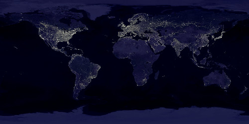 NASA Earth's Light | by NASA Goddard Photo and Video