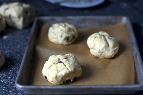 wee soda breads, scones | by smitten kitchen