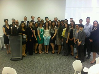National Mentoring Program - Toronto 2010 | by Molson Coors Canada