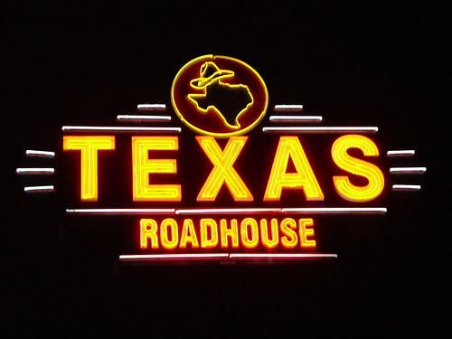 texas roadhouse | by coneinc