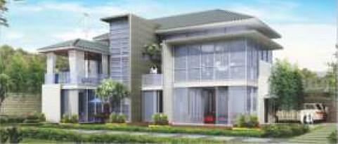 Villas On Sweet Home