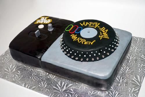 City Cake Company Wedding Cakes
