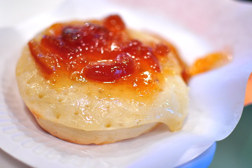 THE CRUMPET SHOP | by Cathy Chaplin | GastronomyBlog.com