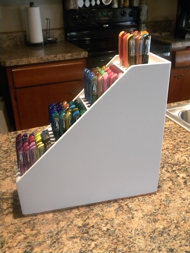 Art Storage Supply Systems Paint