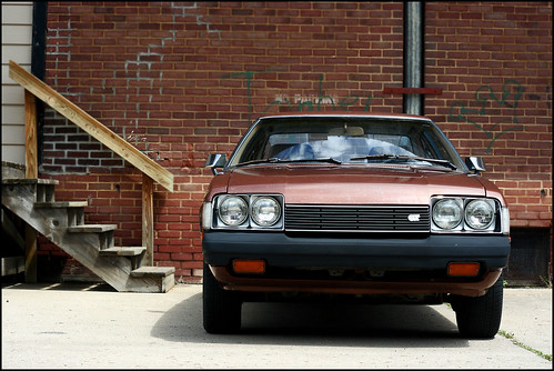 1978 Toyota Celica GT | by Ross M Perkins - AUTOmersion