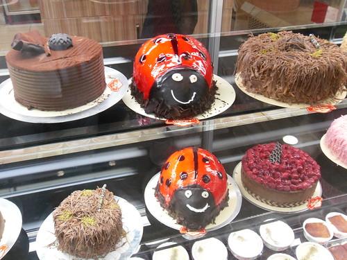 Cakes Shops In Ballarat