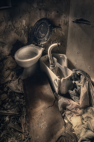 [ toilet ] | by shexbeer
