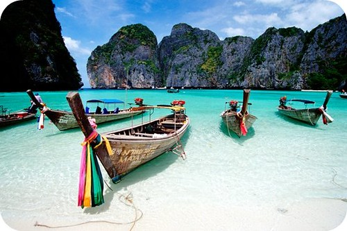 Thailand Beaches | by PilotGirl