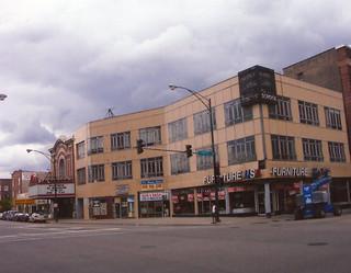 Uptown Square Apartments Denver