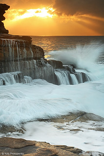 Maroubra Splash | by -yury-